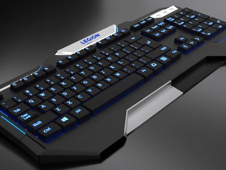 Lenovo K200 KB | Keyboard
