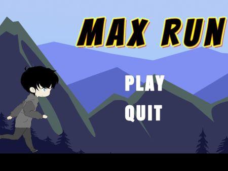 MAX RUN