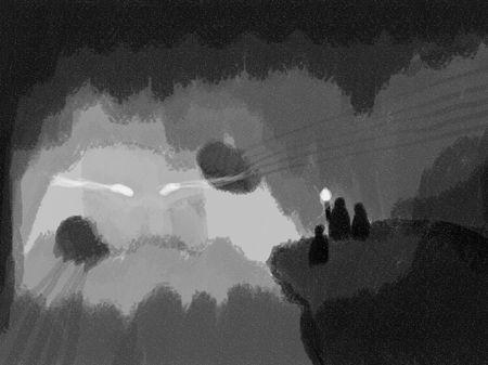 La Cueva