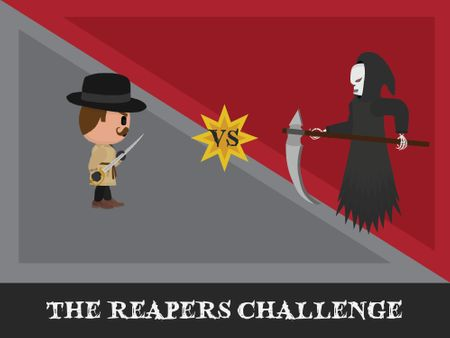 The Reaper's Challenge
