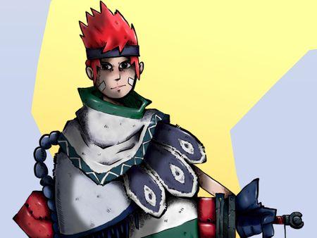 RPG Hero