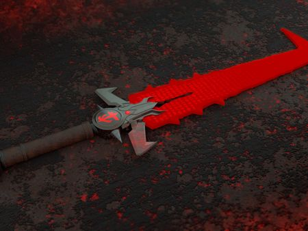 ~ Crucible - Doom Eternal ~