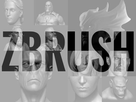 Some of my zbrush shots