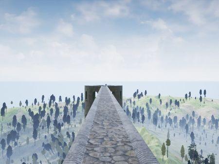 Odd Tower Land