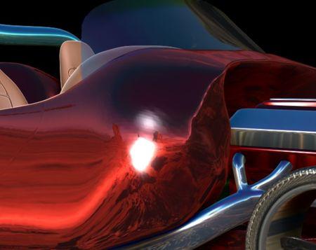 ElDiablo Roadster