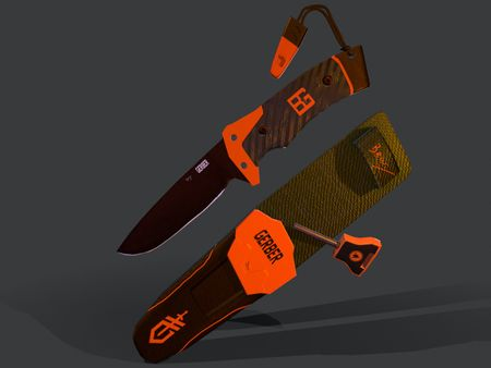Bear Grylls Survival Knife