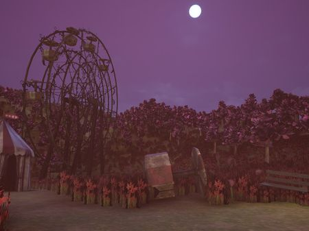 The Overgrown Carnival