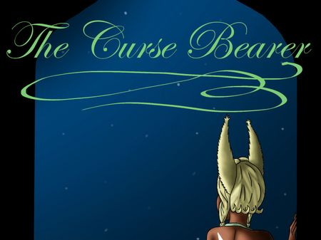 Curse Bearer Story Cover
