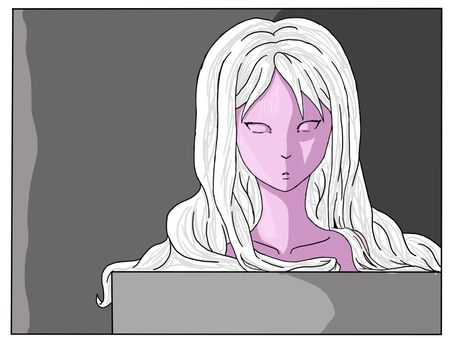 convention wig storyboard