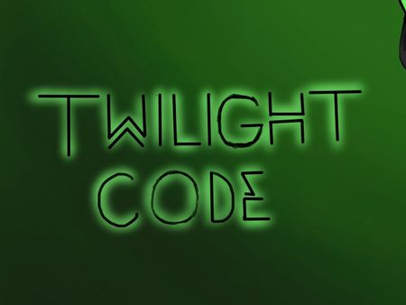 Twilight Code Jade