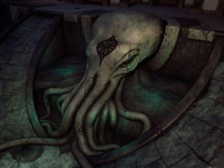 Hyde & Seek - Kraken
