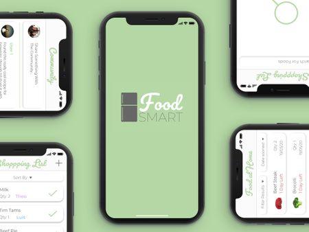 FoodSmart App