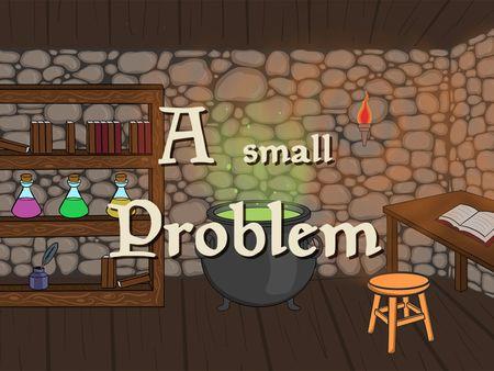 A Small Problem