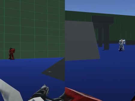 First person Shooter 3D