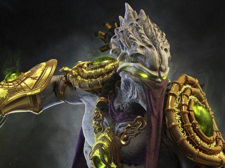 Zeratul - StarCraft