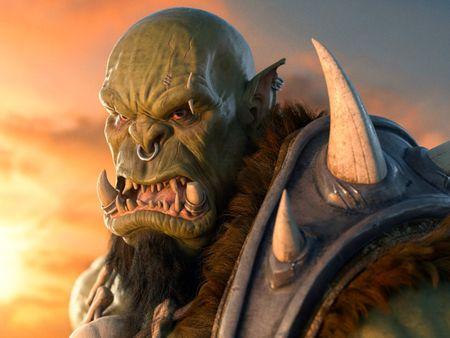 Orc - Warcraft