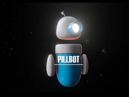 Pillbot