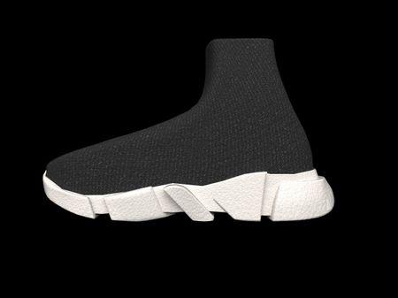 Balenciaga type sneakers