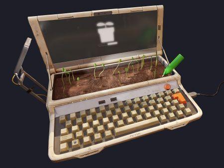 Plant PC