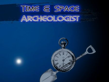 3D Game - Time & Space Archeologist