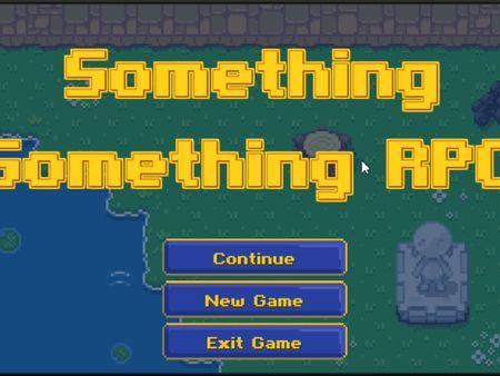 Something Something RPG