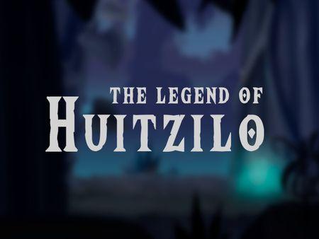 The Legend of Huitzilo - Gameplay