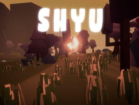 Shyu Gameplay