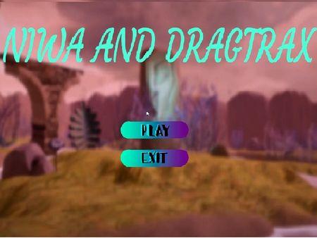 Niwa and Dragtrax Video game