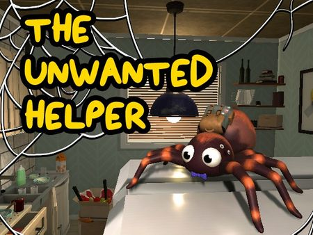 The Unwanted Helper