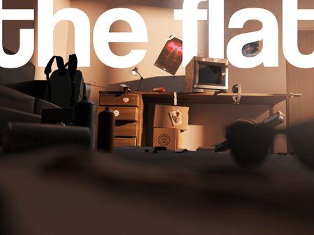 The Narcissistic Flat