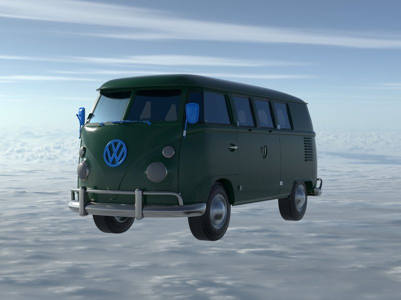 Other-Worldly Kombi