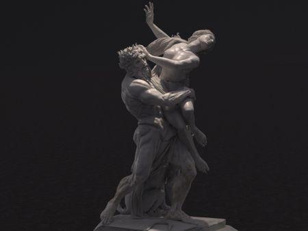 Aaron Lee / sculpting beauty