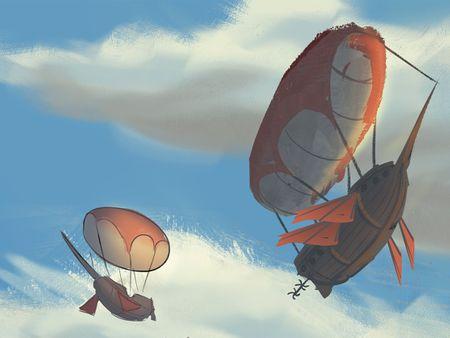 Sky Junkers