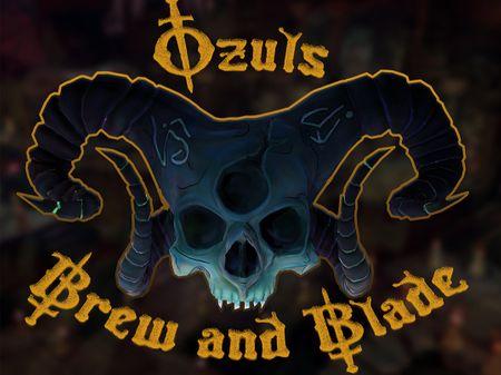 Ozul's Brew N' Blade