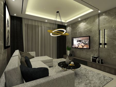 Modern Contemporary Residential Design