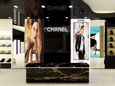 Retail Boutique Design
