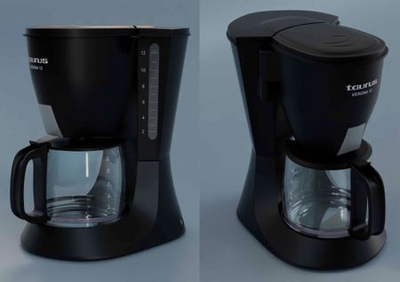 Coffe  maker