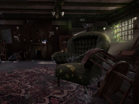 'Fallen Crown' Group Project | The Last of London (The Last of Us Inspired)