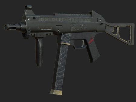 UMP GUN