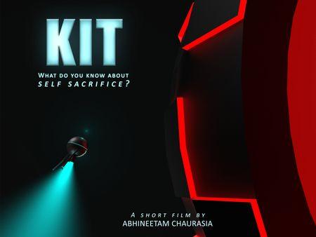 K.I.T. - 3D Animated Student Short Film
