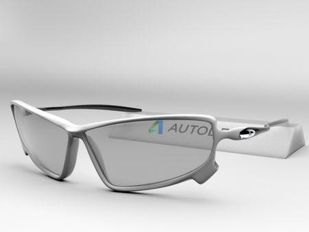 Autodek Eye wear