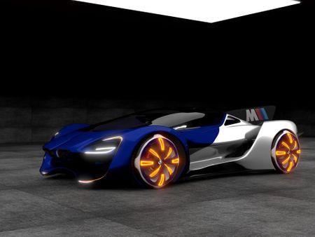 BMW AVANOA