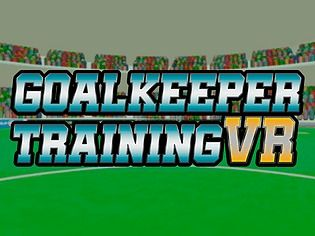 Goalkeeper Training VR