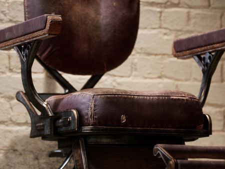 Wilkerson Dental Chair