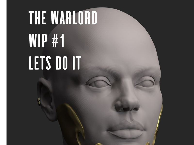 The Warlord - WIP