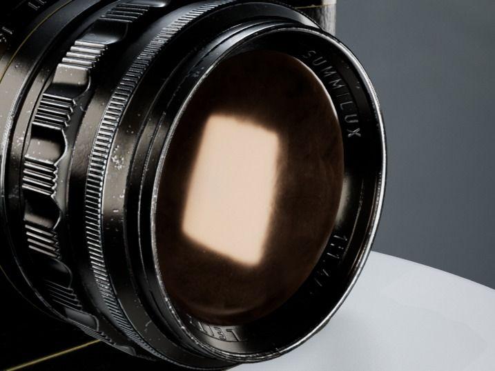 Leica Camera Asset