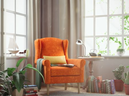 The Reading Corner