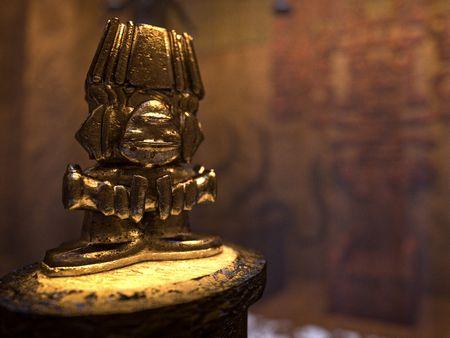 Lost Temple Escape Room