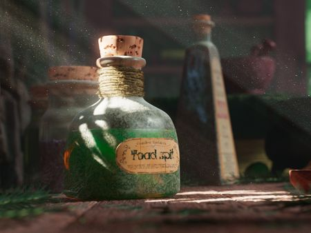 Forest Cottage Apothecary