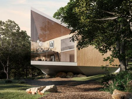 Forest_THouse